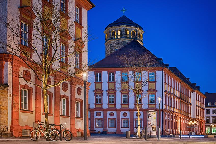 Druckerei Bayreuth Druckprofi Offsetdruck Digitaldruck