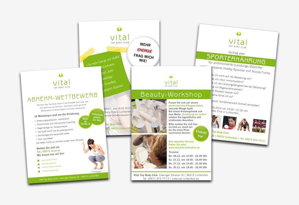 Herbalife - Druckprofi. Offsetdruck   Digitaldruck   Digitale Medien